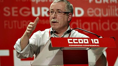 CC.OO. pide que no se tribute por la indemnización por despido; Cepyme, tener en cuenta la situación personal