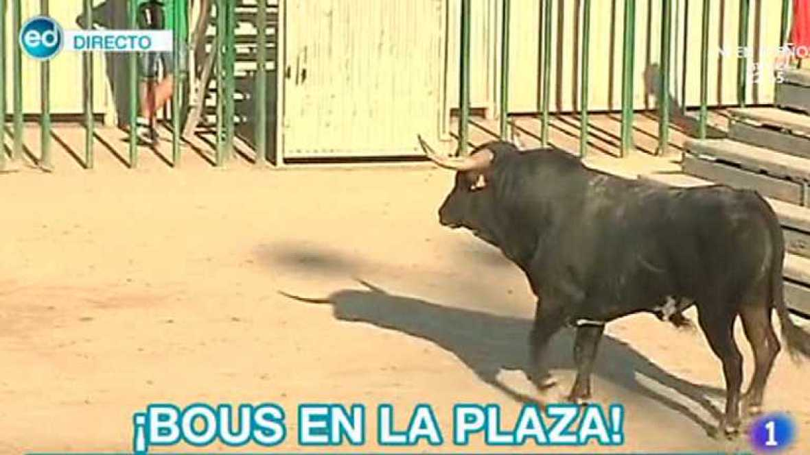 España Directo - 27/06/14 - ver ahora