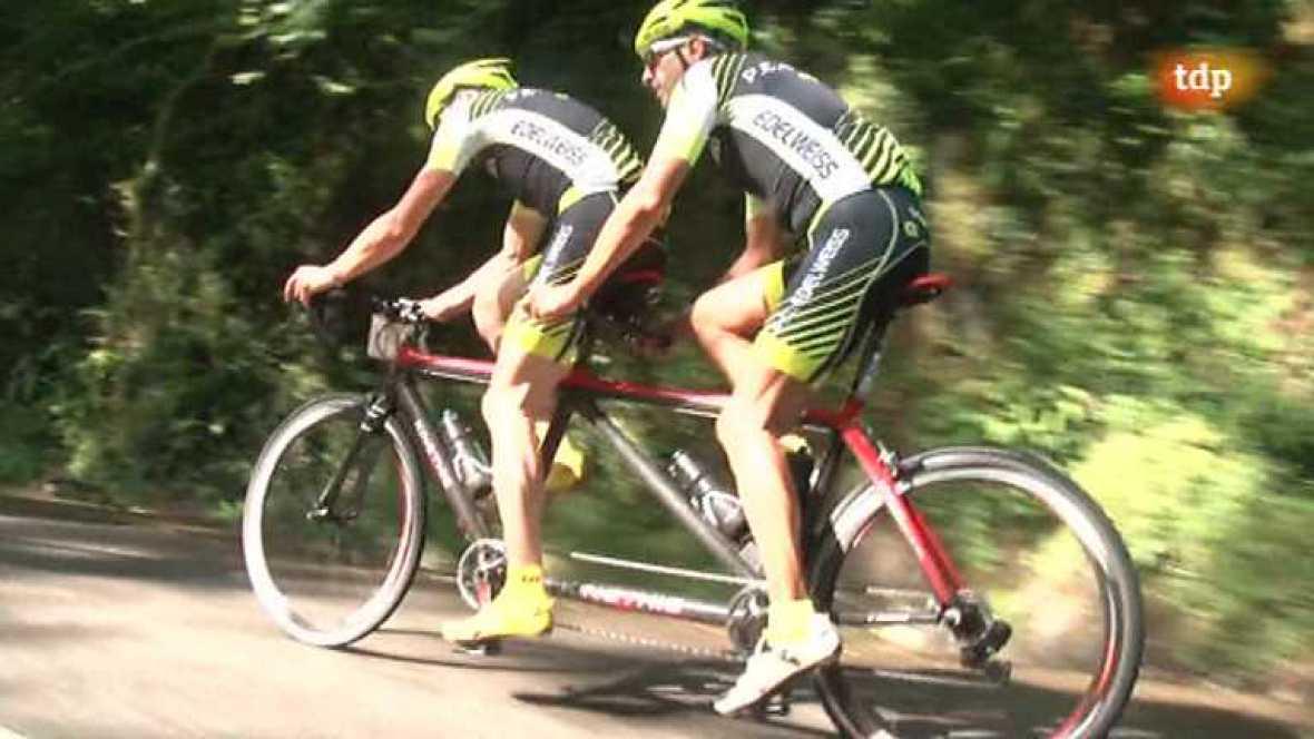 Ciclismo - Marcha Cicloturista Quebrantahuesos 2014 - ver ahora