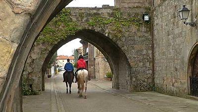 El País Vasco es el destino más demandado por los viajeros rurales