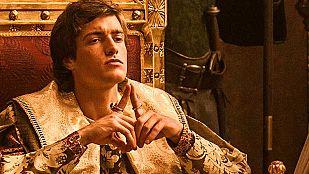 Isabel - Felipe 'El Hermoso', un príncipe altivo e independiente