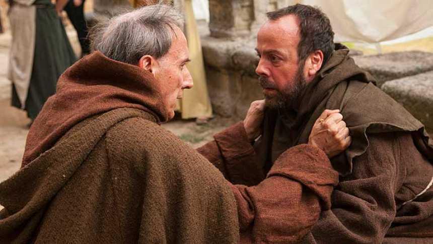 Isabel - Cisneros pone orden en los Franciscanos