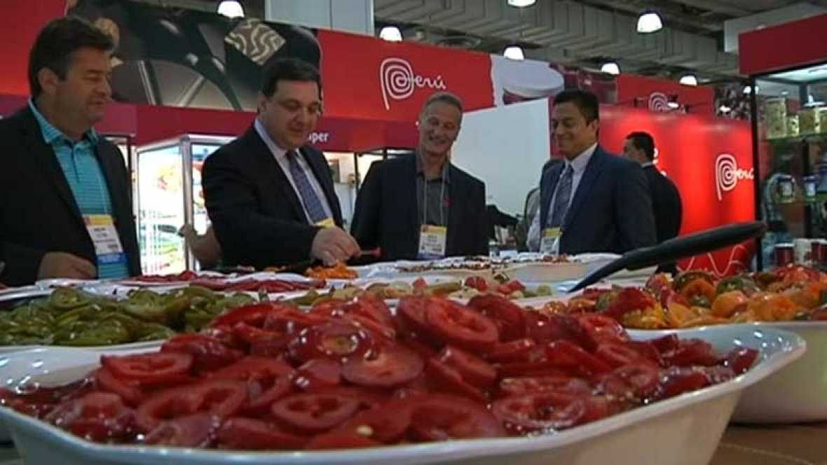 Nueva York celebra la Fancy Food