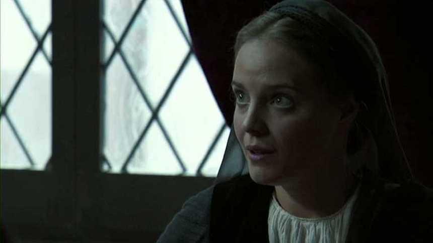 Isabel - La hija de los reyes vuelve a Portugal para casarse de nuevo