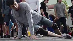Ritmo urbano - El Break por primera vez en el Mulafest