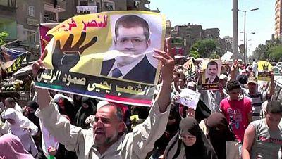 Condenado a cadena perpetua Mohamed Badia, líder de los Hermanos Musulmanes