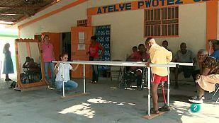 Pueblo de Dios - Haití, la tragedia olvidada