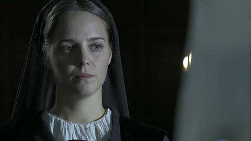 Isabel - Isabel de Portugal quiere a los judíos fuera de las Españas