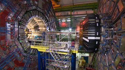 Más de mil científicos debaten en Valencia el origen del Universo