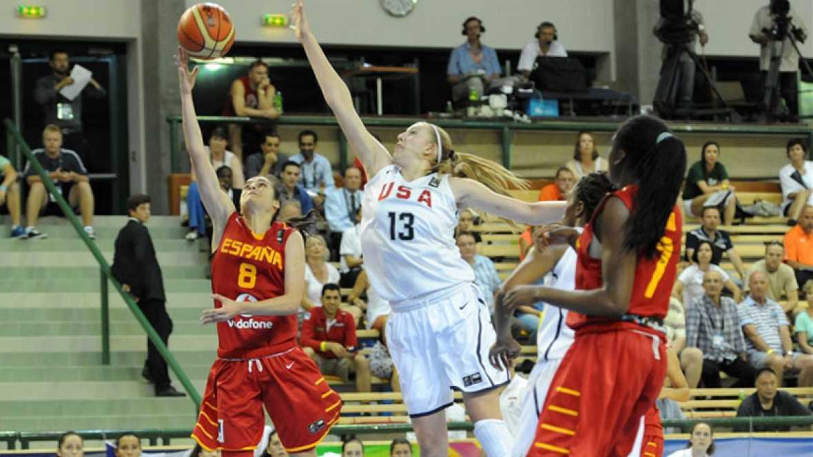 Tenerife acogerá la Copa del Mundo de Baloncesto Femenino en 2018
