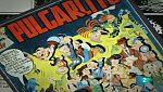 La revista 'Pulgarcito' vuelve a editarse,tras unos años de ausencia, en 1947