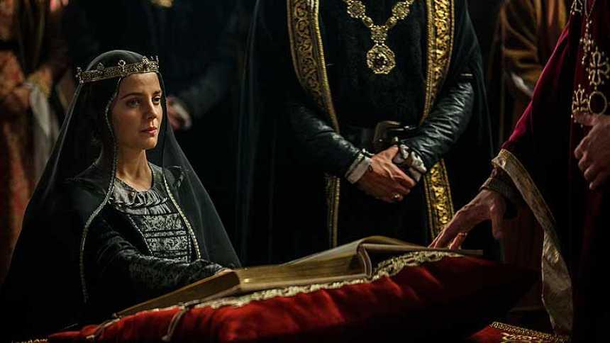 Isabel - Los Reyes de Portugal son los nuevos Príncipes de Asturias