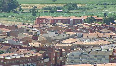 Un meteorito y un terremoto de magnitud 1,9 sorprende a los vecinos de Alpicat, en Lleida
