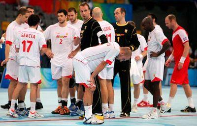 La selección española de balonmano busca rubricar los Juegos de Pekín con una medalla de bronce. Frente a ella, tendrá a un rival correoso, como es el caso de Croacia.