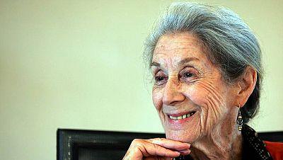 Muere a los 90 años la escritora sudafricana Nadine Gordimer