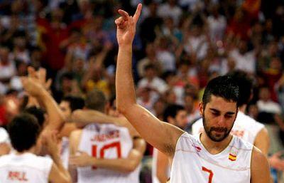 España, plata en su mejor partido de la historia