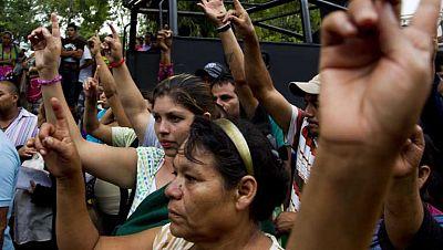 Los testimonios de los niños confirman los malos tratos en el albergue mexicano de Mamá Rosa