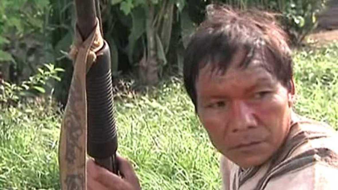 Informe Semanal - Asháninkas, la selva o la vida - ver ahora