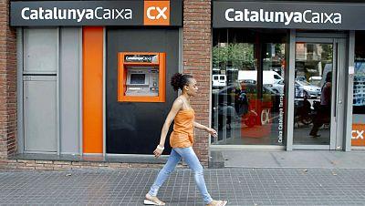 El Gobierno asume las pérdidas con la venta de Catalunya Banc
