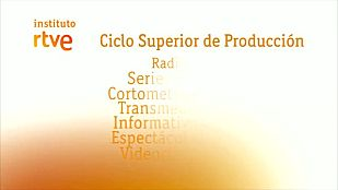 ciclo produccion