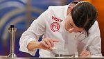 MasterChef - Vicky, una mallorquina que ha crecido en una familia de cocineros