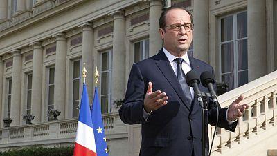 Todas las víctimas mortales del Swiftair serán trasladadas a Francia