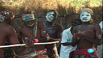 Otros Pueblos - Eclipse (Zambia)