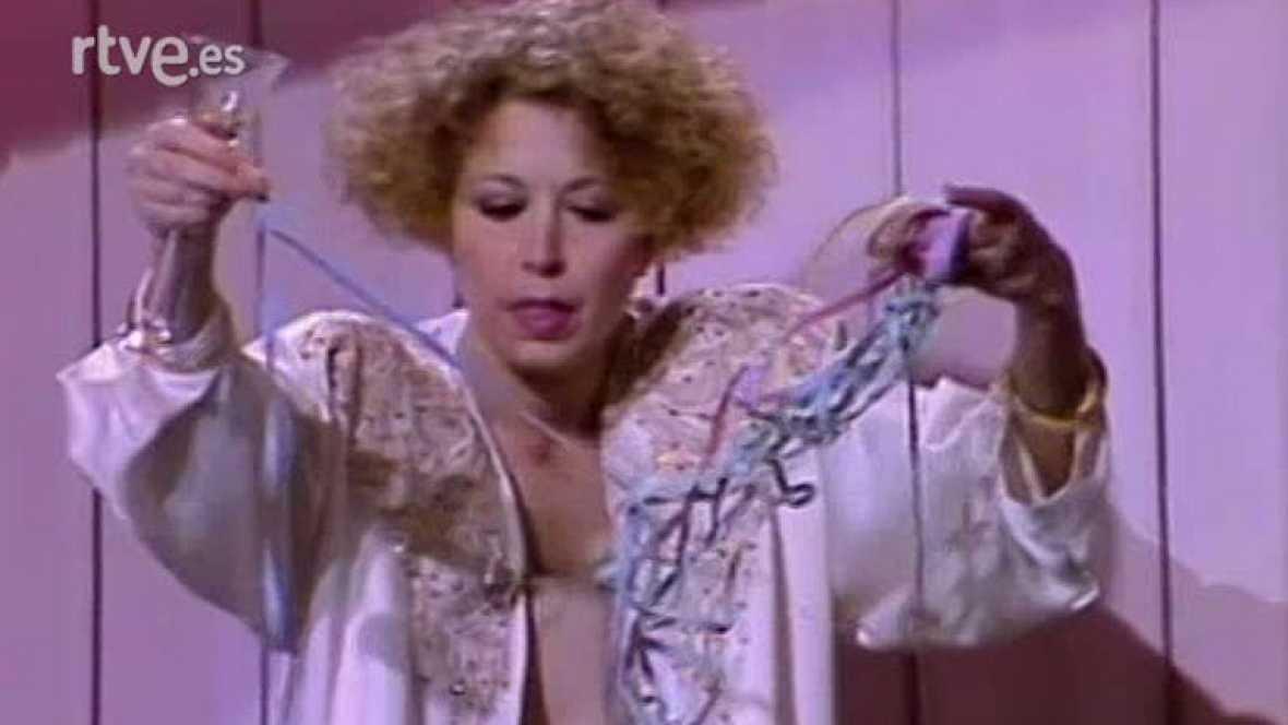 Una edición de 'Ahí te quiero ver' (1986)