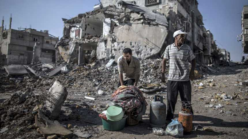 Ni israelíes ni palestinos parecen querer mantener las treguas