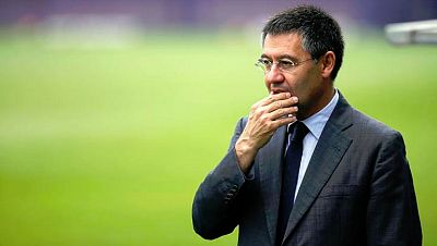El socio del FC Barcelona Jordi Cases, a través de su abogado Felipe Izquierdo, ha confirmado que ha presentado los papeles para pedir la imputación del actual presidente del equipo, Josep Maria Bartomeu, y del vicepresidente económico Javier Faus, e