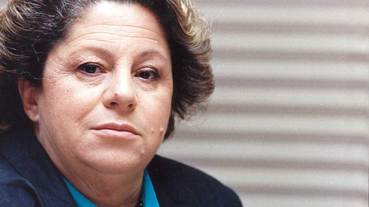 Muere la periodista María Antonia Iglesias