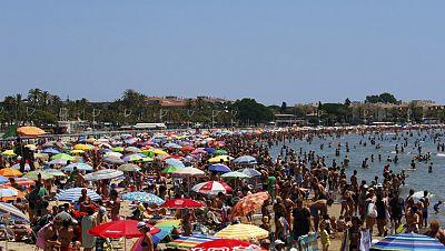 El sector turístico espera una buena temporada de verano