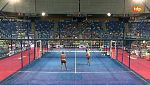 World Padel Tour - T2 - Programa 5