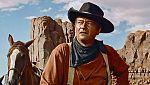 'Centauros del desierto', un clásico de Ford y Wayne este miércoles en La 1