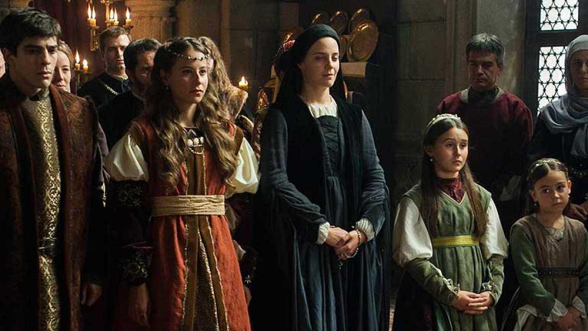 Las alianzas matrimoniales de los hijos de los Reyes Católicos
