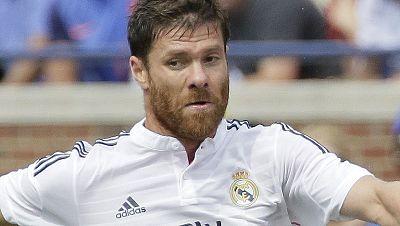 La UEFA ha rechazado el recurso del Real Madrid sobre la sanción a Xabi Alonso y el tolosarra se perderá la Supercopa de Europa.