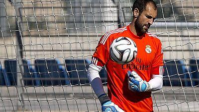 El portero del Real Madrid Diego López está a punto de fichar por el Milan, según ha reconocido el entrenador del equipo 'rossonero', Filippo Inzaghi.