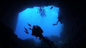 Paraísos submarinos: Papúa Nueva Guinea y La Graciosa