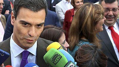 El Secretario General del PSOE pide al Gobierno que reclame en Bruselas la celebración de un Consejo Extraordinario de Agricultura