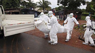 La OMS decidirá cómo se aplican los tratamientos experimentales contra el ébola