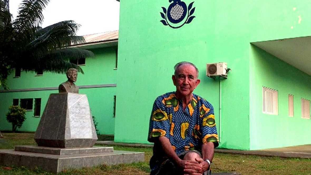Muere el religioso español enfermo de ébola, Miguel Pajares