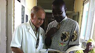 Muere el padre Miguel Pajares a causa del virus del ébola