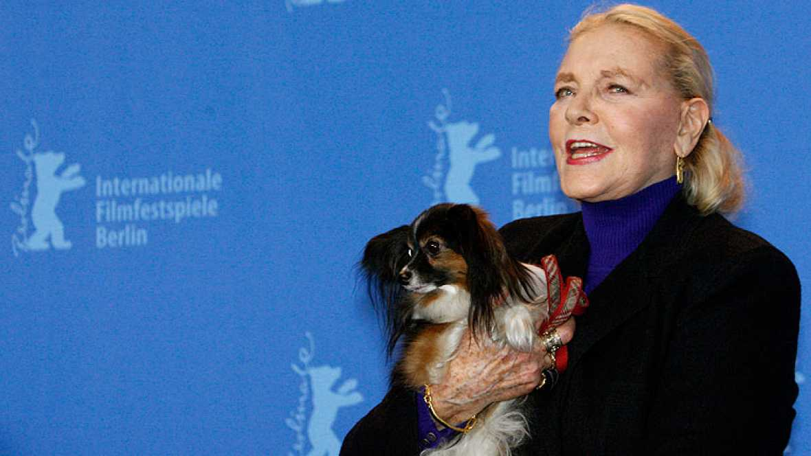 Muere la actriz Lauren Bacall a los 89 años de edad