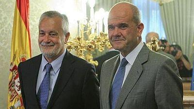 Los expresidentes andaluces aseguran que comparecerán voluntariamente ante el Tribunal Supremo