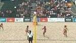 Voley Playa - Circuito Nacional 2014: Prueba Salou