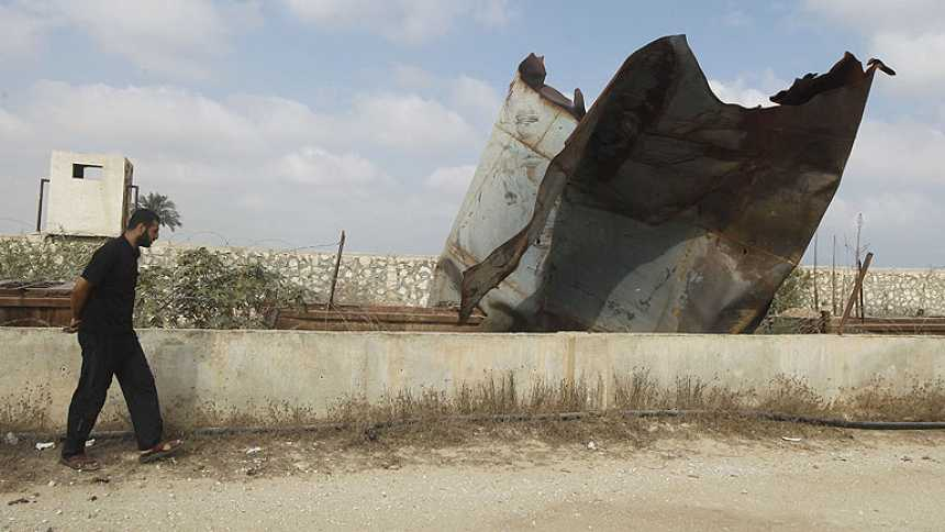 Un embargo más flexible en Gaza a cambio de abandonar los túneles
