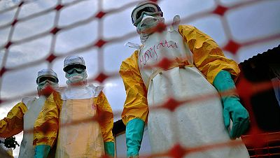 La OMS considera que el brote de ébola en África Occidental está infravalorado