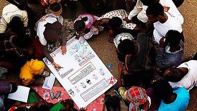 19 de agosto, Día Mundial de la Asistencia Humanitaria