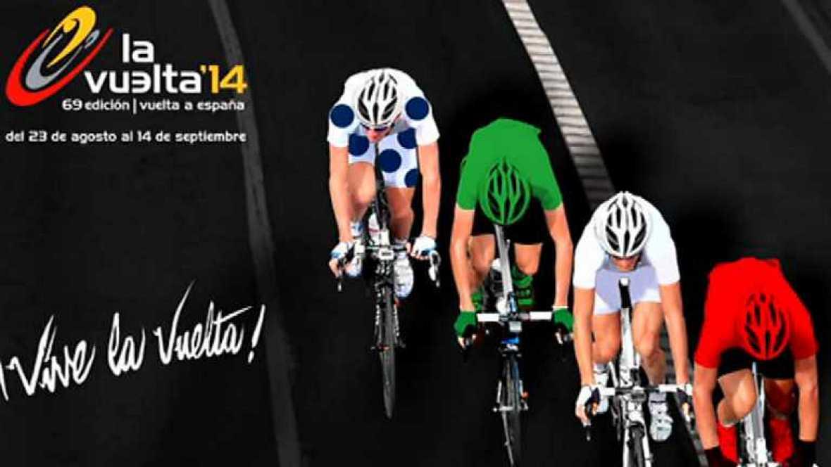 Ciclismo - 69ª Vuelta Ciclista a España. Presentación desde Jerez de la Frontera - ver ahora
