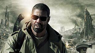 Denzel Washington protagoniza la apocaliptica, 'El libro de Eli', el domingo a las 22:00 en La 1